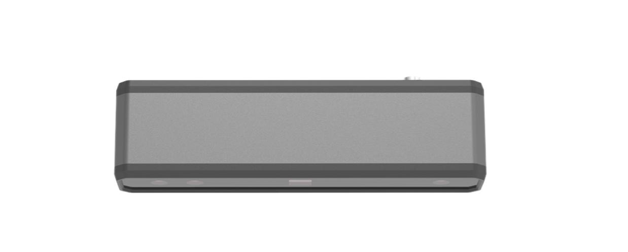 工业激光轮廓仪·Fixline