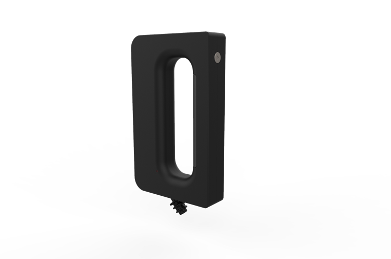 手持式3D扫描仪·Handylook