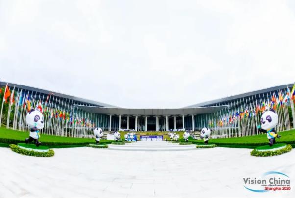 知象光电—VisionChina上海 | 短暂相聚,未来可期!