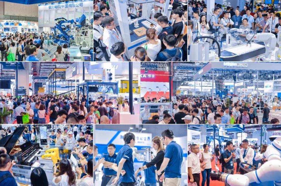 中国工博会9月盛大启幕,知象光电期待与您沪上相约!