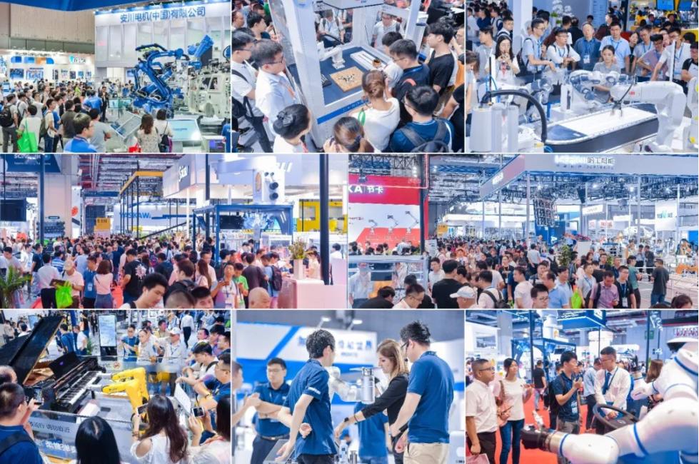 倒计时1天 | 中国工博会明日盛大开幕,知象光电与您相约国家会展中心!