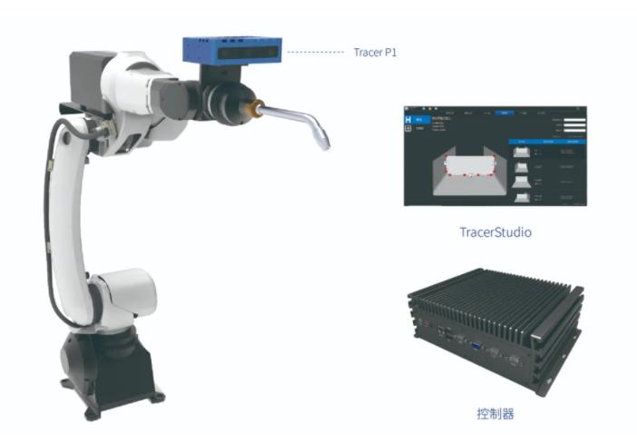 2021年埃森焊接展开幕在即 知象光电将携新品现身W1502展位